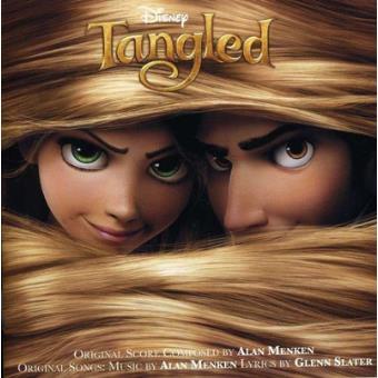 BSO Entrelaçados (Rapunzel)