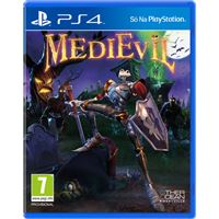 Medievil Remastered - PS4
