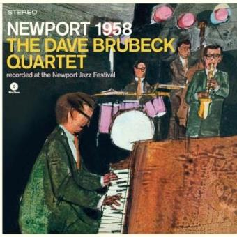Newport 1958 (remastered) (180g) (Limited Edition) (LP)