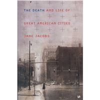 Death and life of great american ci