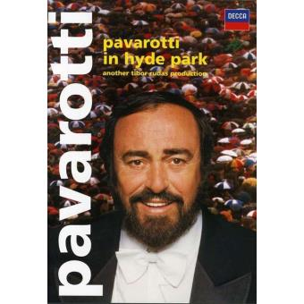 In Hyde Park (DVD)