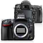 Nikon D610 Corpo