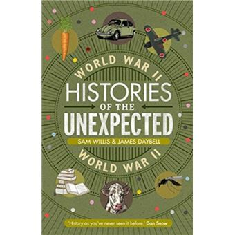 Second world war (the) histories of