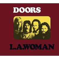 L.A. Woman (180g)