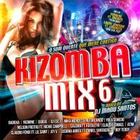 Kizomba Mix 6