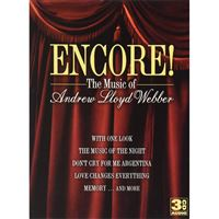 Encore! The Music of Andrew Loyd Webber - 3CD