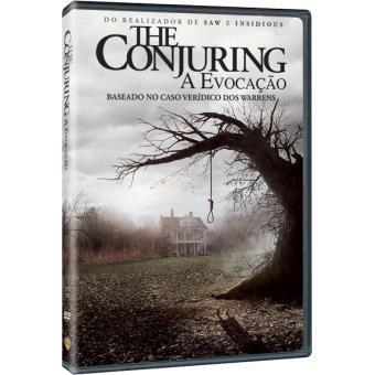 The Conjuring - A Evocação