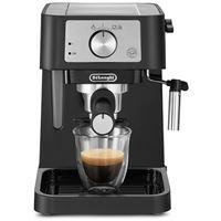 Máquina de Café Expresso Manual DeLonghi Stilosa EC260.BK