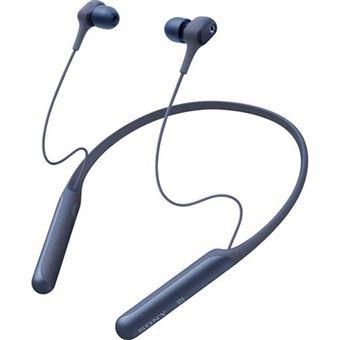 Auriculares Bluetooth Sony WI-C600N - Azul