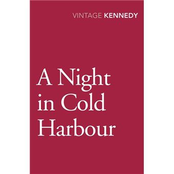 A Night in Cold Harbour