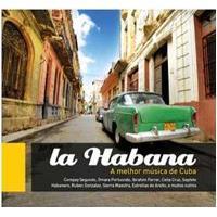 La Habana - O Melhor da Música Cubana (DGP 2CD)
