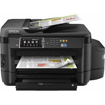 Impressora Multifunções Epson EcoTank ET-16500 Wi-Fi