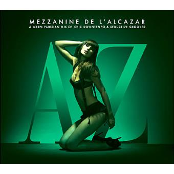 Mezzanine de L'Alcazar Vol.8 (2CD)