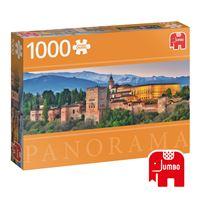 Puzzle Alhambra Spain - 1000 Peças - Jumbo