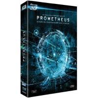 Prometheus - Blu-ray 3D + 2D