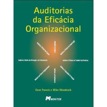 Auditorias da Eficácia Organizacional