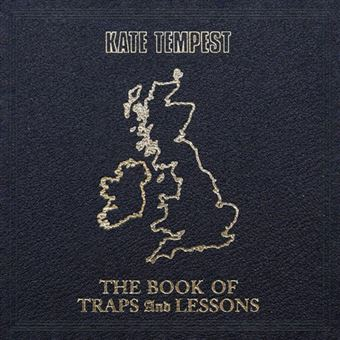 The Book of Traps and Lessons - CD