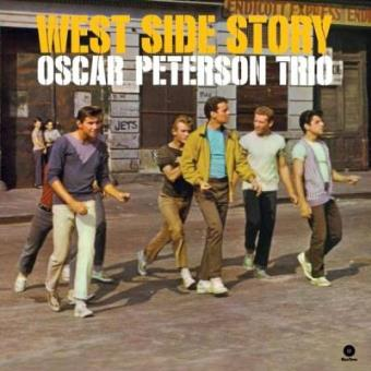 West Side Story  (remastered) (180g) (Limited Edition) (LP)