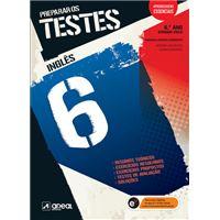 Preparar os Testes - Inglês - 6º Ano