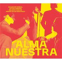 Alma Nuestra - CD