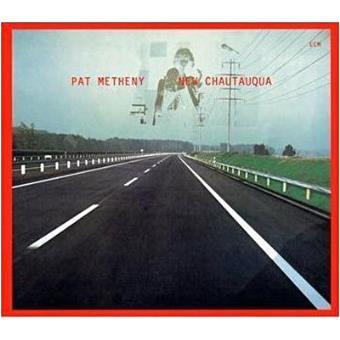 New Chautauqua
