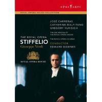 Verdi: Stiffelio - DVD