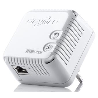 Devolo PLC Powerline dLAN 500 WiFi 9080