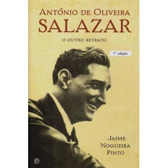 António Oliveira Salazar