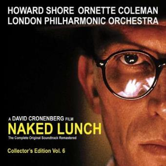 BSO Naked Lunch (Collector's Edition Vol.6)