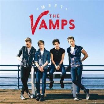 Meet the Vamps (CD+DVD)