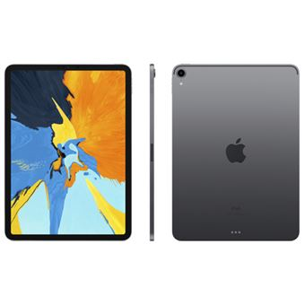 Apple iPad Pro 11'' - 512GB WiFi - Cinzento Sideral