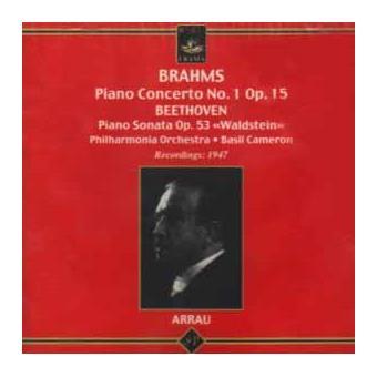 Piano Concerto No.1/piano