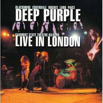 Live In London 1974 (2CD)