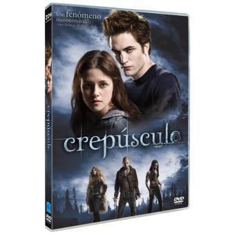 A Saga Twilight: Crepúsculo