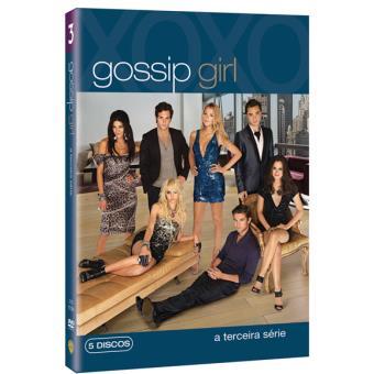 Gossip Girl - 3ª Temporada