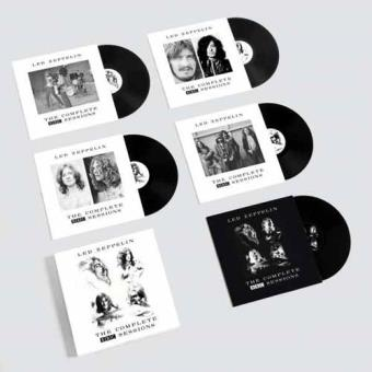 The Complete BBC Sessions (remastered) (180g) (Limited Edition) (5LP)