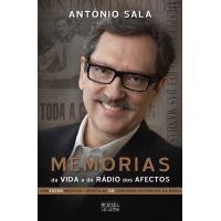 Memórias da Vida e da Rádio dos Afectos
