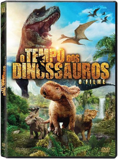 o tempo dos dinossauros zoom