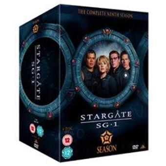 Stargate - 9ª Temporada