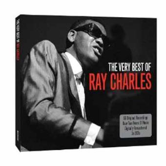 The Very Best Of Ray Charles (2CD)
