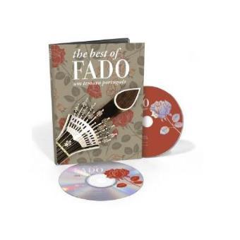The Best of Fado (2CD+Livro)