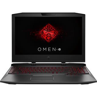 Portátil Gaming HP OMEN X 17-ap000np