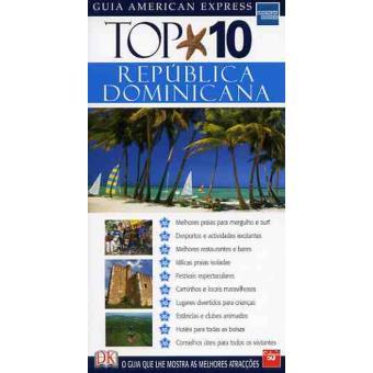 República Dominicana: Top 10 - Guia American Express