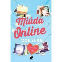 Miúda Online - Livro 1