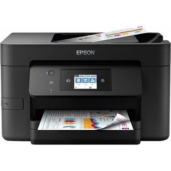 Impressora Multifunções Epson WorkForce Pro WF-4725DWF