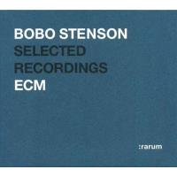 Bobo Stenson - Selected Recordings 1981 - 1996