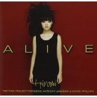 Alive - CD