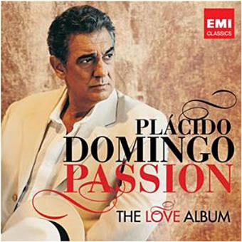 Passion : The Love Album (2CD)