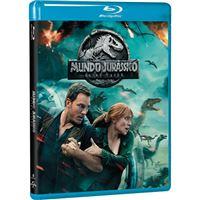 Mundo Jurássico: Reino Caído - Blu-ray