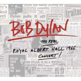 The Real Royal Albert Hall 1966 Concert (2LP)